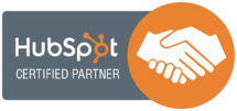 logo-hubspot-certified-partner-living-the-net