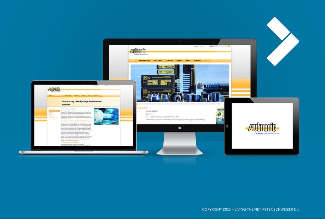 Content Management Webdesign B2B, Internetagentur, Suchmaschinenoptimierung, Contentmarketing, Stuttgart, Ludwigsburg