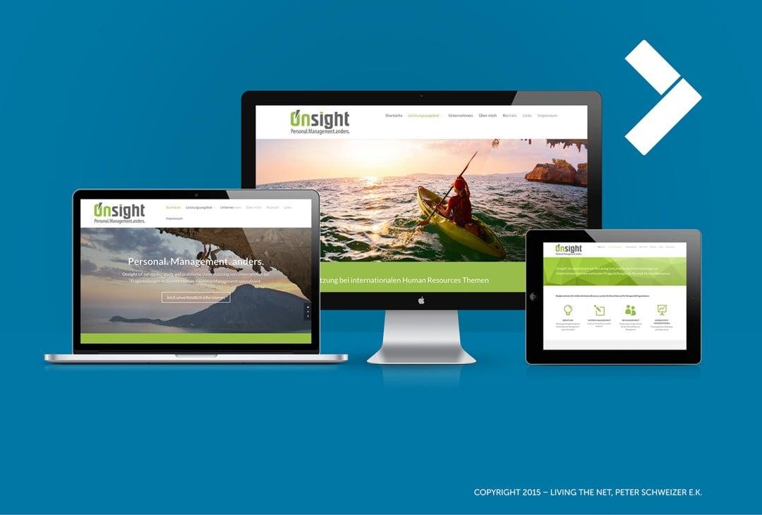 WebDesign Human Ressource Management, Internetagentur, Suchmaschinenoptimierung, Contentmarketing, Stuttgart, Ludwigsburg