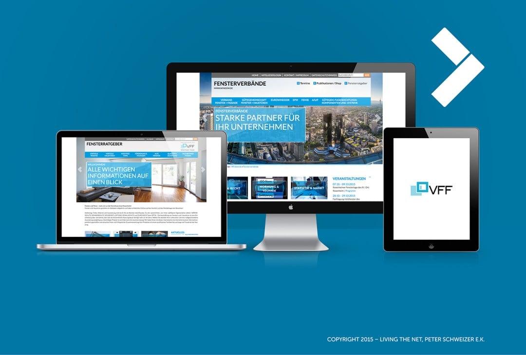 Content Management, Konzeption, Programmierung, Suchmaschinenoptimierung und Contentmarketing, Stuttgart, Ludwigsburg
