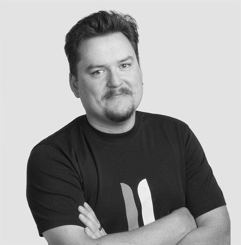 Peter Schweizer, Dipl. Kommunikations-Designer, Autor, Online-Spezialist